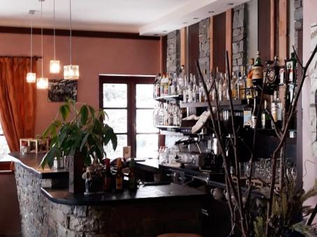 Bar Maison CLy