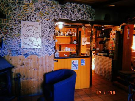 Bellevue bar