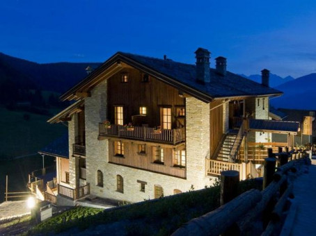 Hotel Maison Cly notte