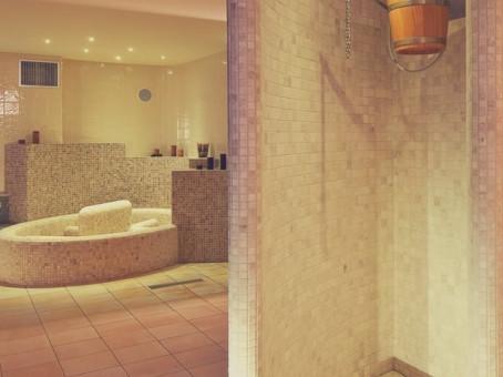 Wellness Hotel Cly Chamois