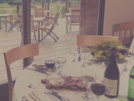 Restaurant Hotel Maison Cly